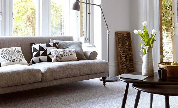 We hope you're enjoying your new Flooring. Here's another thing to be happy about. By simply completing our quick survey you could win yourself £500 Carpetright vouchers, or the value of your recent order!